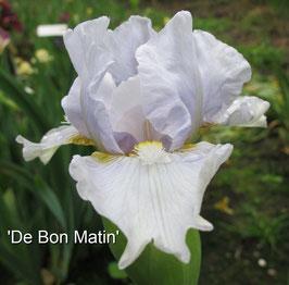 'De Bon Matin'