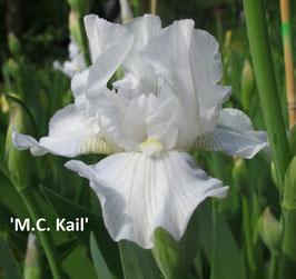 'M.C. Kail'