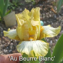 'Au Beurre Blanc'