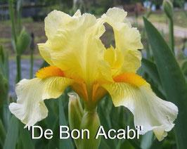 'De Bon Accabit'