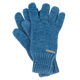 HOODLAMB - HEMP GLOVES - NAVY