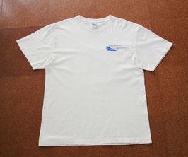 オリジナルTシャツ《麦酒魂》 ナチュラル色 (配送料込み)