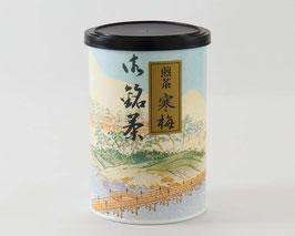 煎茶〈寒梅〉100g