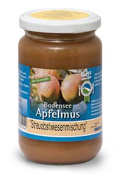 Bodensee-Apfelmus - Streuobstwiesenmischung -
