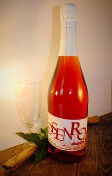 Rosenrot - alkoholfrei -