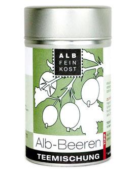 Alb-Beeren-Teemischung