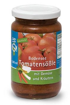 Bodensee Tomatensößle -Gemüse-