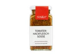 Tomaten-Hackfleisch-Soße