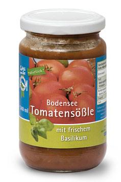 Bodensee Tomatensößle - Basilikum -