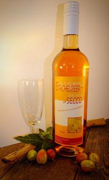 Stachelbeer-Secco