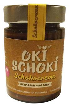 Oki Schoki - Schokocreme