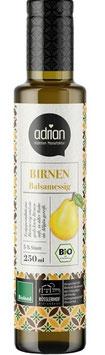 Birnen-Balsamessig -Bio-