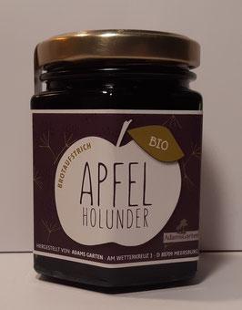 Apfel mit Holunder (BIO)