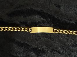 Armband ID- Band mit Namensgravur