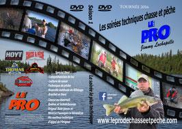DVD Soirée 2016