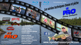 Blu-Ray Disc des Soirée 2016