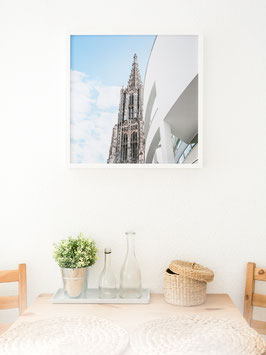 VISITULM LIMITED EDITION - Print