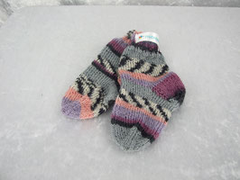 "Kindersocken ""Fliedertraum"""