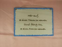 Statement Plan