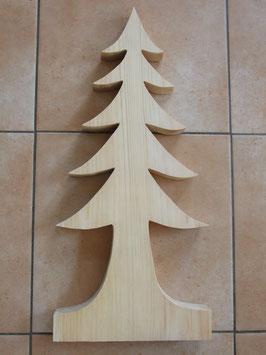 Tannenbaum aus Zirbelkiefer groß