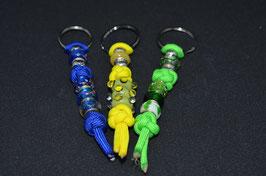 Paracord Schlüsselanhänger - Jewellery -