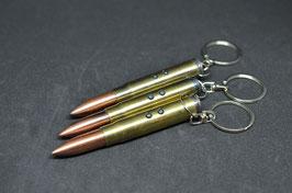 Schlüsselanhänger -Bullet Light