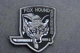 Patch - Fox Hound