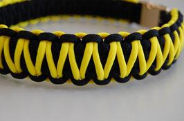 Hundehalsband 2-farbig
