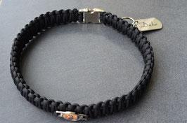 Hundehalsband - BLACK