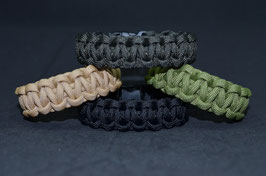 Paracord Armband - Classic