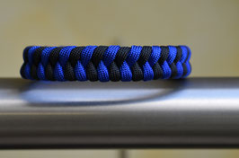 Paracord Armband - Small 2 Electric
