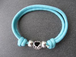 Paracord Armband - Tatze -