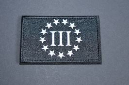 Patch III