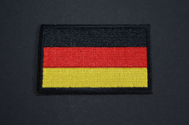 Patch - Germany