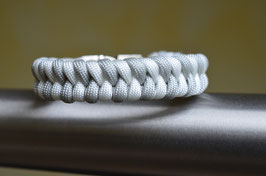 Paracord Armband - Small 2 light