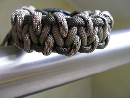 Paracord Armband Solomon Bar