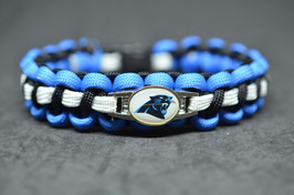 Armband Carolina Panthers