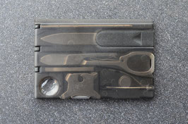 Multitool Pocket - 10 in 1