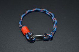 Paracord Armband - Shackle