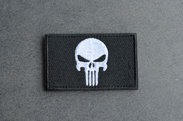 Punisher Patch - Head
