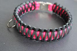 Hundehalsband - Pink Lady
