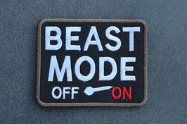 Patch - Beast Mode