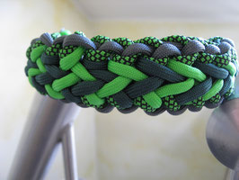 Hundehalsband  - Mojito - green edition
