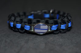 Paracord Armband - USA