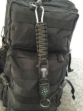 Tactical Key