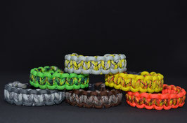 Paracord Armband - Color