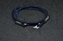 Armband Solo - Thin Blue Line