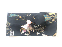 Damen Knotenstirnband, verschiedene Designs