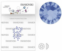 LIGHT SILK SWAROVSKI SS5