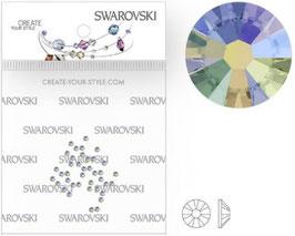 PARADISE SHINE AB SWAROVSKI SS5